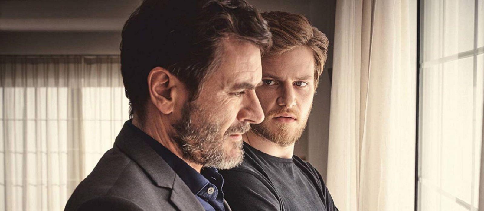 El buzo, dirigida por Günter Schwaiger. BCN Film Fest 2020