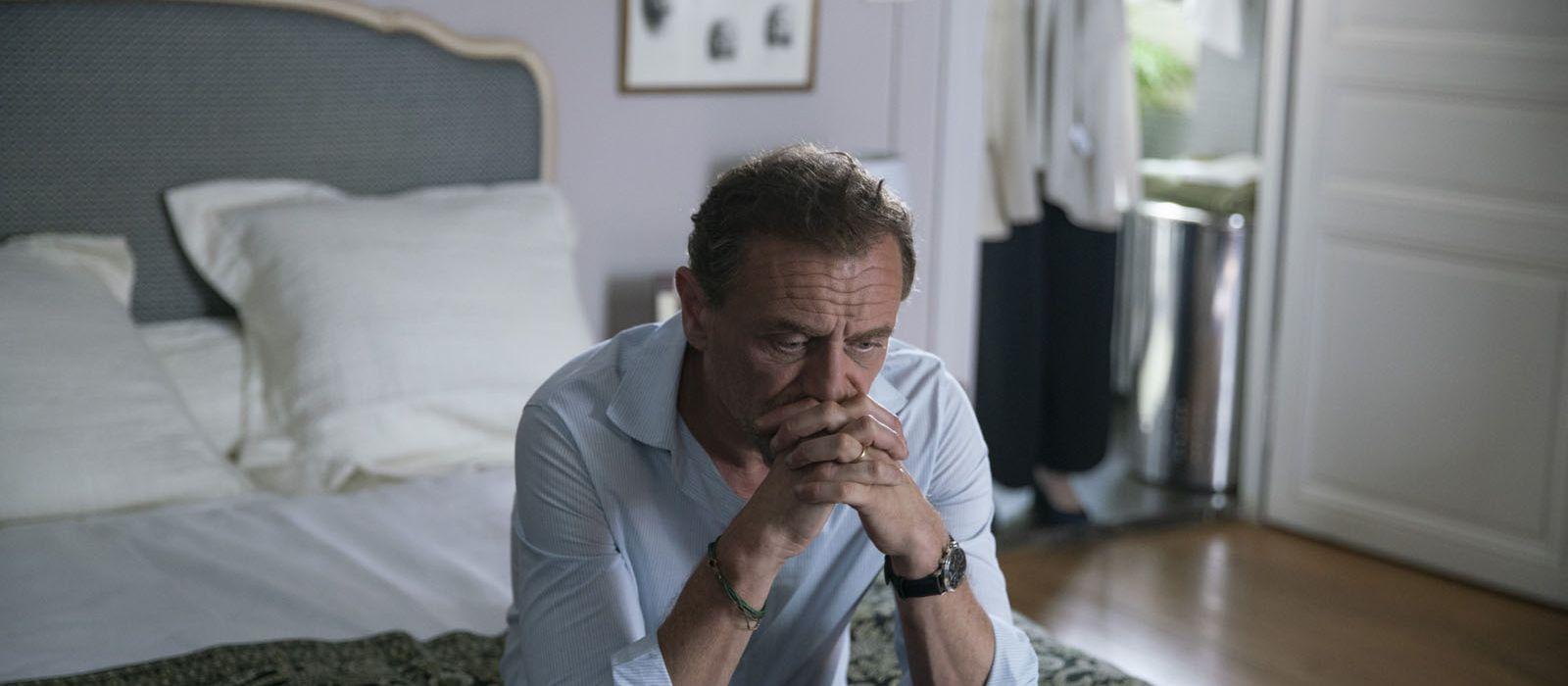 Entrevista a Arnaud Viard, director de Quisiera que alguien me esperara en algún lugar