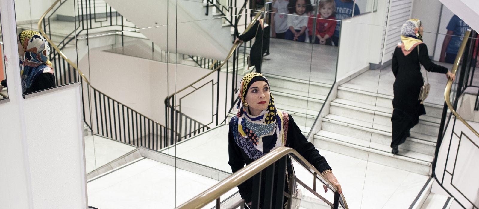Mamá Maria, dirigida por Jean-Paul Salomé. BCN Film Fest 2021
