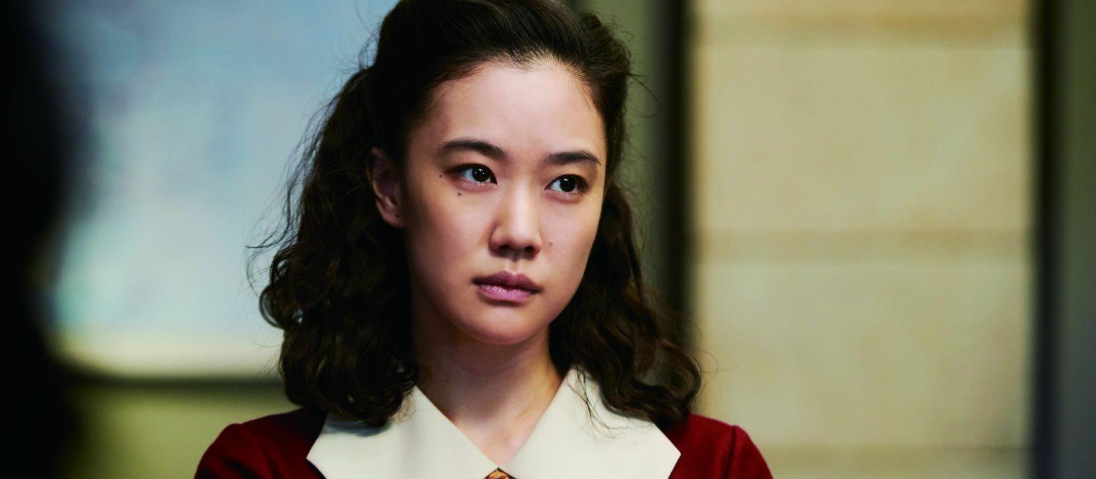 La mujer del espía, dirigida por Kiyoshi Kurosawa. BCN Film Fest 2021