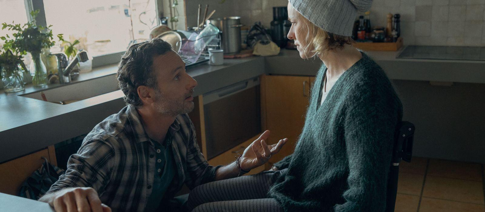 La familia Bloom, dirigida por Glendyn Ivin. BCN Film Fest 2021