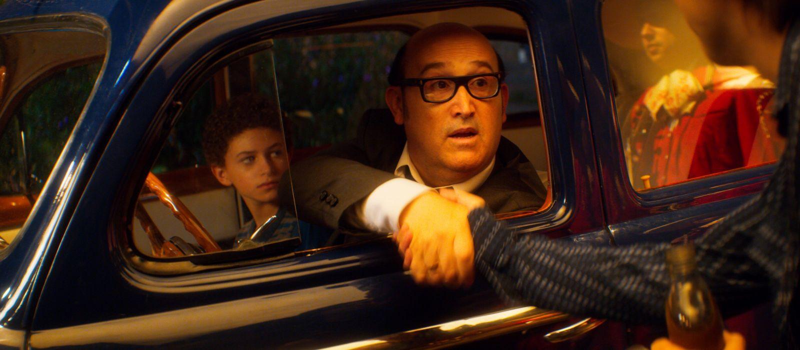 El olvido que seremos, dirigida por Fernando Trueba. BCN Film Fest 2021