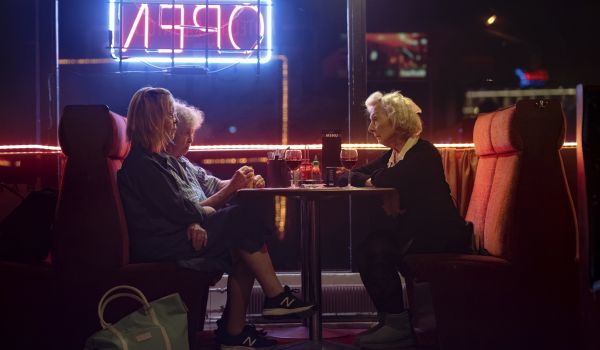 Ladies of Steel - Cinema amb gràcia BCN Film Fest 2021